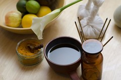 Ayurveda's Self-Care for Spring