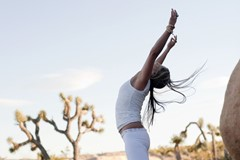 5 Essential Asanas to Kickstart Your Day