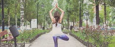 Advice and Asanas for Improving Balance