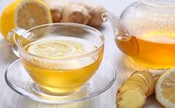 Lemon Ginger Morning Detox