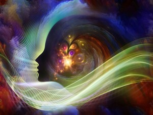 Higher Consciousness Through Vibration and Meditation