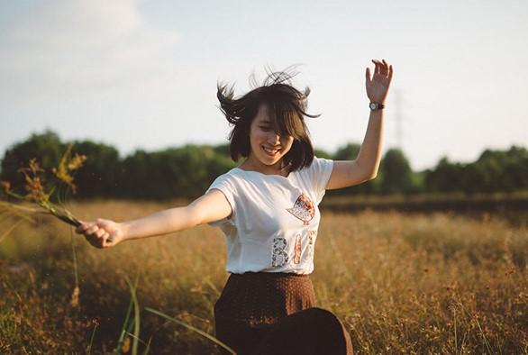 Creating Freedom Through Playfulness and Creativity