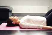 Discover Yourself Through a Body Scan Meditation