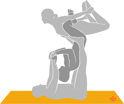 calatrava pose acroyoga poses