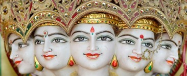 Hinduism's Most Popular Deities