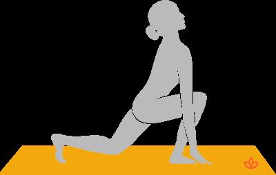 Equestrian Pose