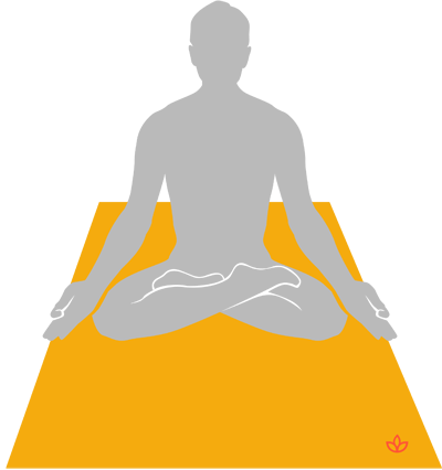 Get Your Meditation Posture on Point in These 3 Poses