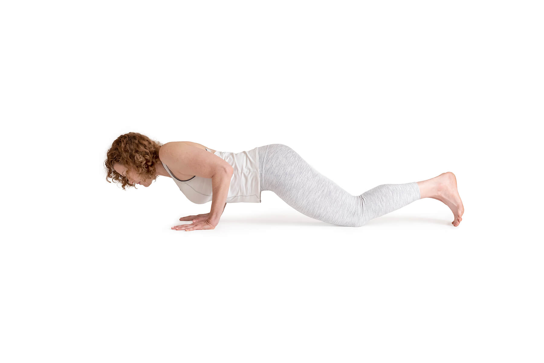 eight-point pose