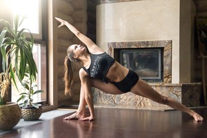 6 Ways to Start a Yoga Practice at Home