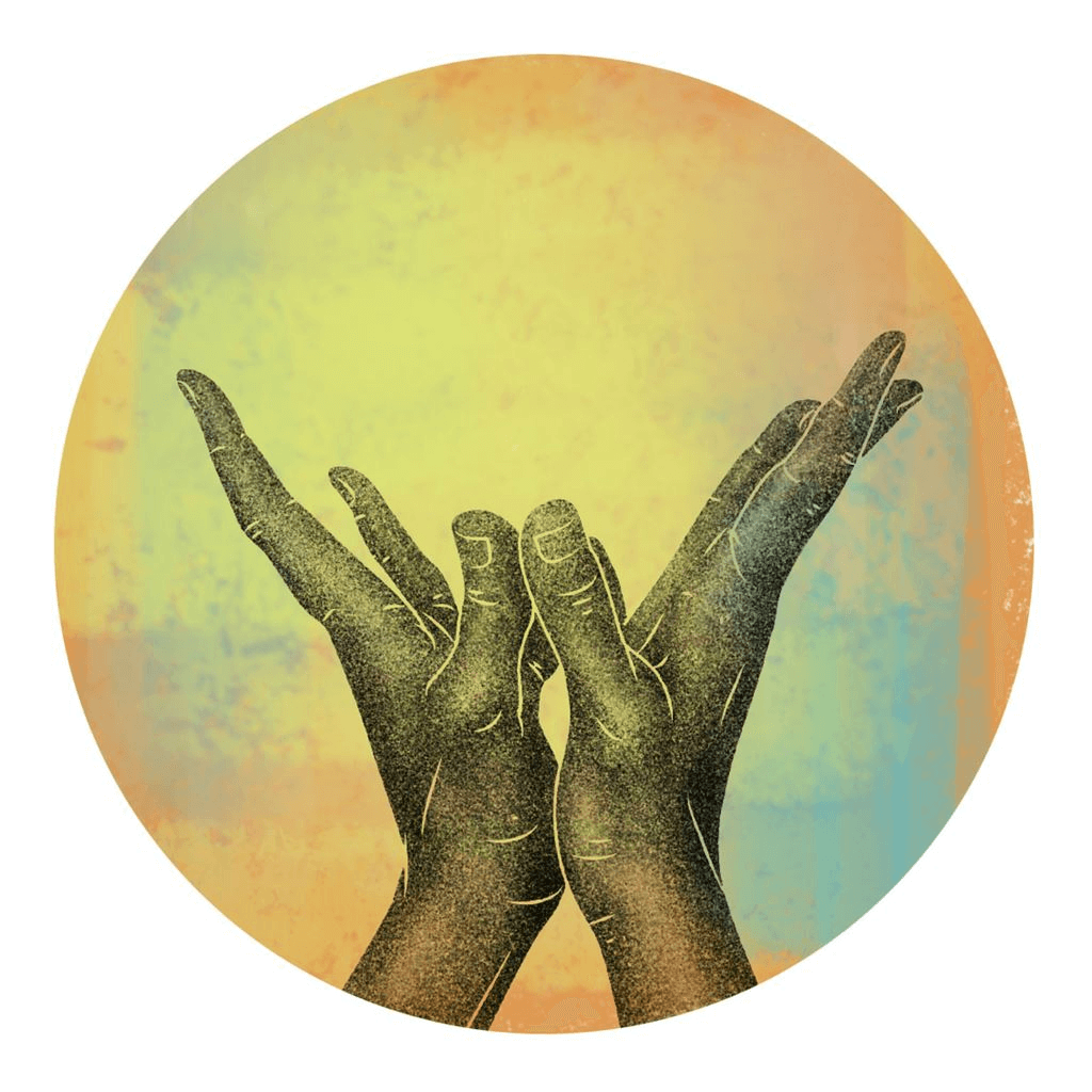 Connect With Yourself: 5 Mudras for the Heart