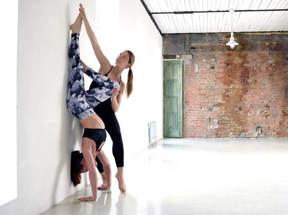 3 Things You Must Do Before Teaching Your First Yoga Class