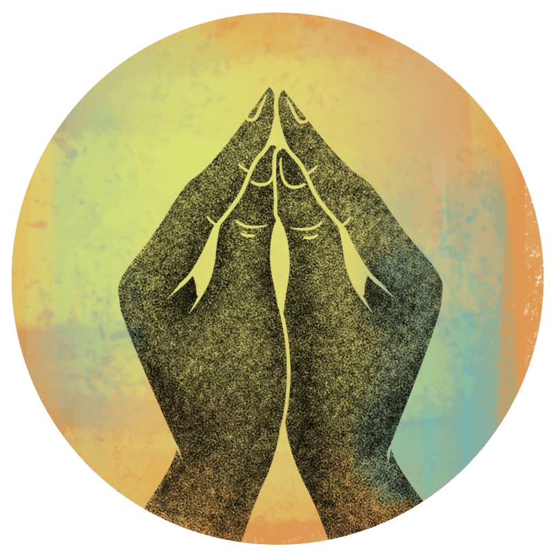 Mudra of the Inner Self