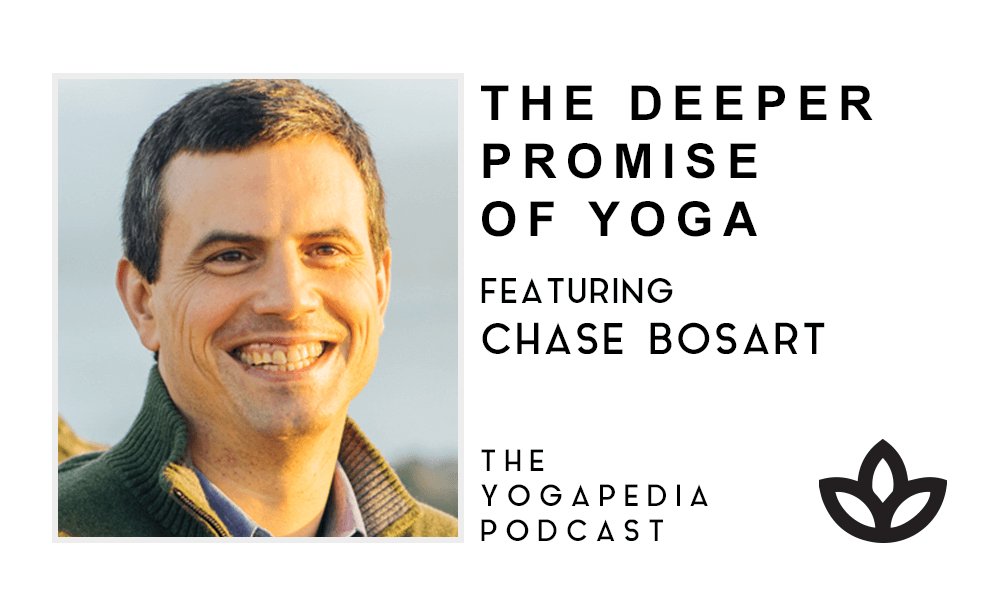 the yogapedia podcast season 3 featuring chase bosart