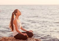 Linking Breath and Mantra