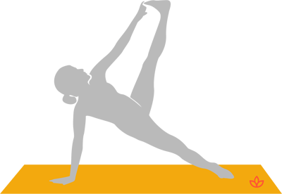 One-Legged Side Plank Pose