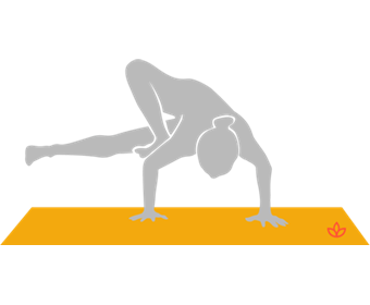 Dragonfly Pose