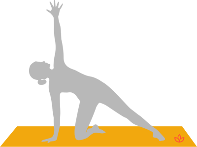 Modified Side Plank Pose