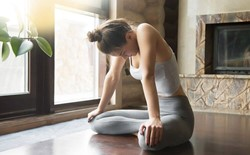 Exhaling Muscle Pain & Tension: 3 Benefits of Yogic Breathing (Plus a Sample Exercise)