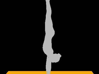 half headstand  ardha sirsasana  yogapedia