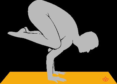 Kakasana