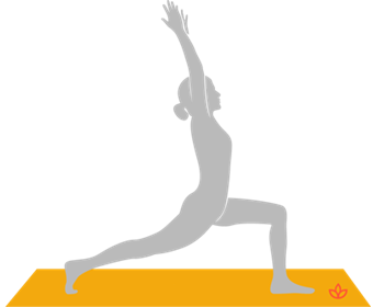 Crescent Lunge Pose
