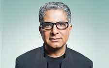Yogapedia Interviews Deepak Chopra