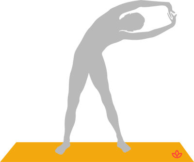 what is tiryaka tadasana  definition from yogapedia
