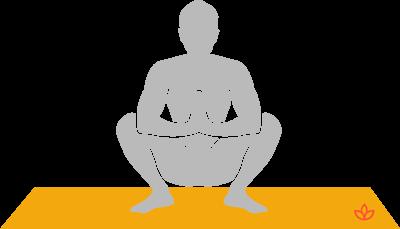 Prayer Squat