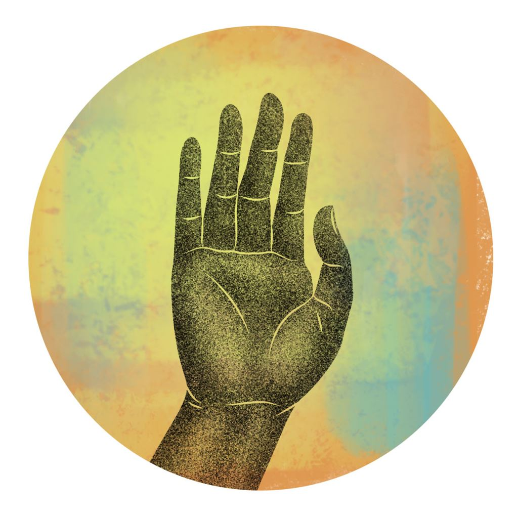 What is Abhaya Mudra? - Definition from Yogapedia