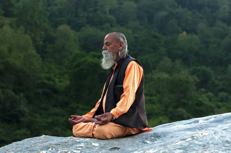 Meditation: How to Find the Starting Point