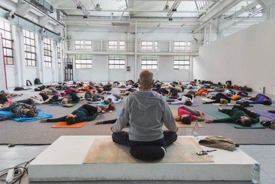 The 5 Virtues of a Good Yoga Teacher