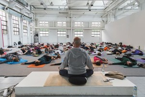 5 Qualities of a Good Yoga Teacher