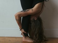 5 Restful Asanas for the Weary Yogi