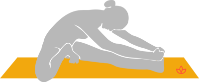 Head-to-Knee Pose C