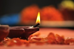 Creating a Personal Puja