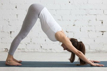 Top 4 Yoga Poses to Keep You Energized and Feeling Great