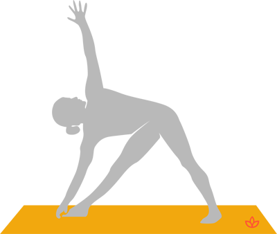 What is Trikonasana? - Definition from Yogapedia