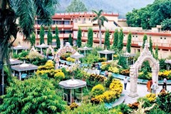 India's Top 3 Ashrams