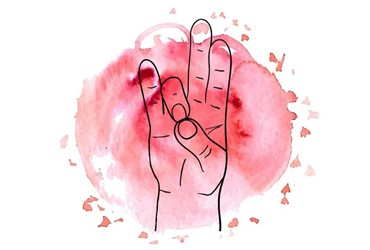 What is Brahma Mudra? - Definition from Yogapedia