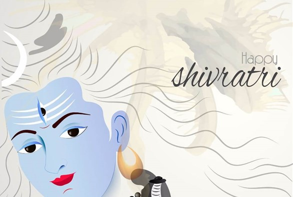 Celebrating India's Night of Shiva, Shubh Mahashivratri