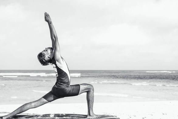 How Conscious Breathing Can Boost Your Yoga Asana Practice
