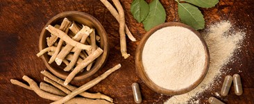 The Benefits of Ashwagandha