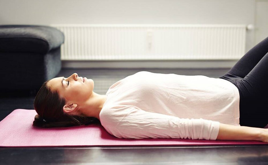 Discover Yourself Through This Body Scan Meditation