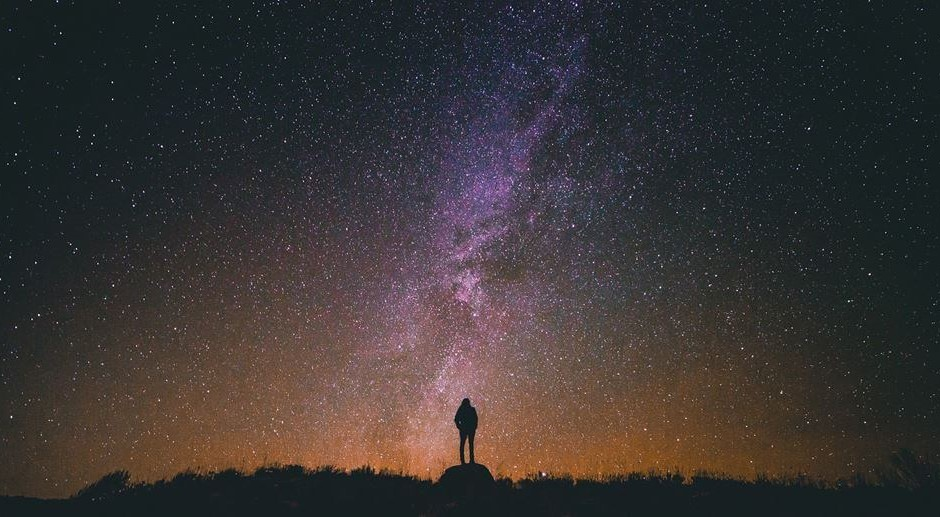 A Guided Meditation on the Universal Self
