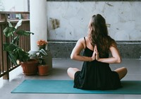 Three Yoga Asanas to Welcome New Light