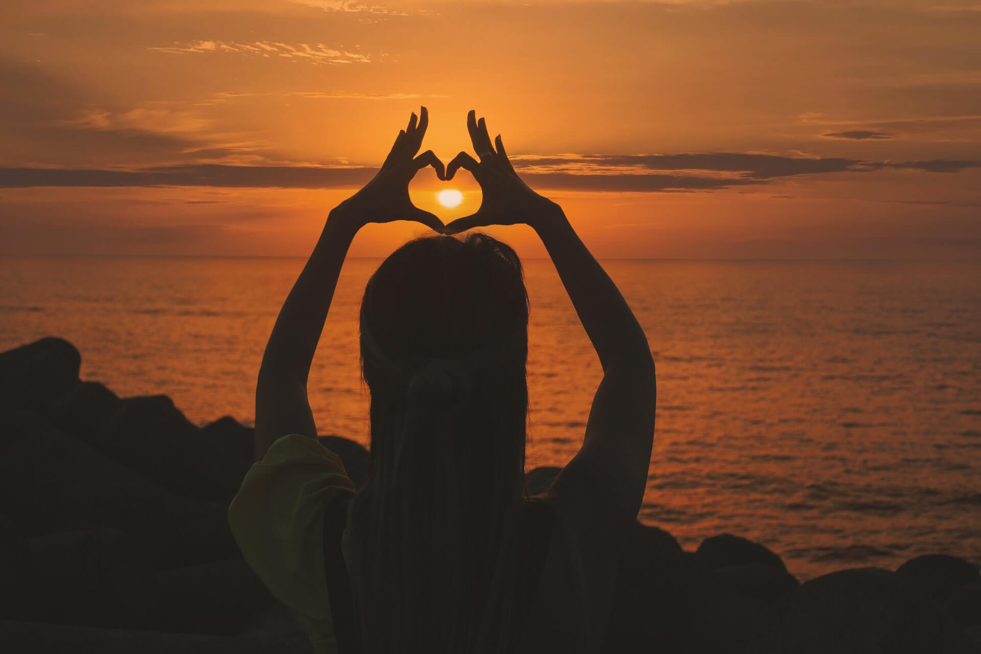 How to Open the Heart Chakra for Forgiveness