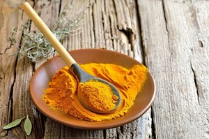 Why Yogis Love Turmeric