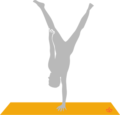 One-Handed Tree Pose