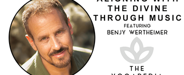 The Yogapedia Podcast: Benjy Wertheimer - Kirtan Artist and Musician