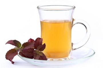 The Healing Powers of Tulsi Tea